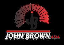 John Brown Asia